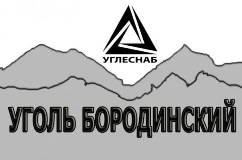 Уголь Бородинский бурый