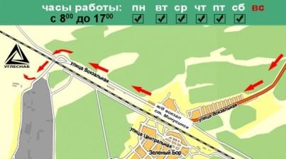 Уголь Черногорский ДО (25-60 мм)- орех